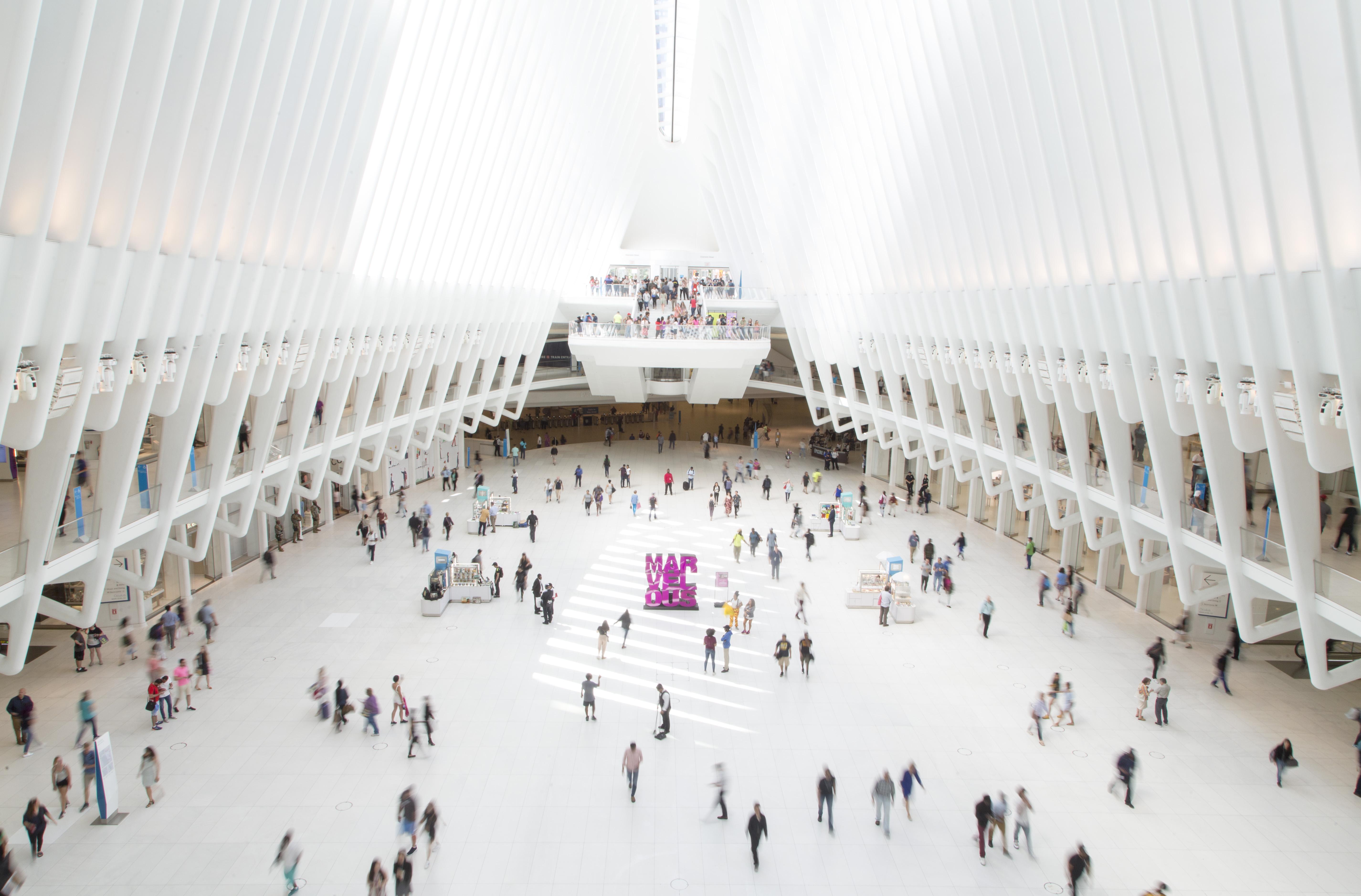 hk_c_E276467 紐約世界貿易中心轉運站。美國紐約州曼哈頓區  劉偉雄  CTPphoto.jpg